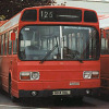 Leyland National 2803