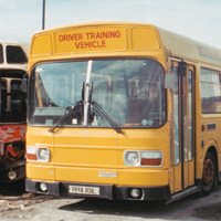 Leyland National 2051