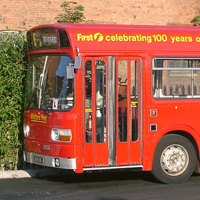 Leyland National 90270