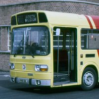 Leyland National 3101