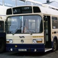 Leyland National 5103