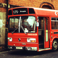 Leyland National 107