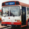 Leyland National 1079