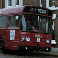 Leyland National 185