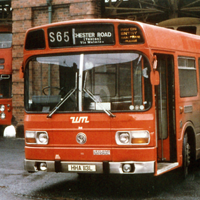 Leyland National 113