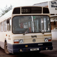 Leyland National 114