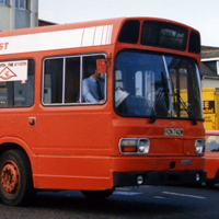 Leyland National 182