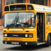 Leyland National 3601