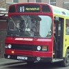 Leyland National 641