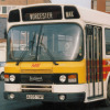 Leyland National 1205