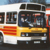 Leyland National 1206