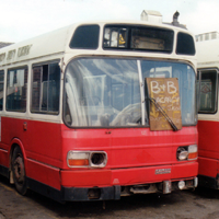 Leyland National 121