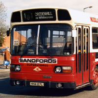 Leyland National 127