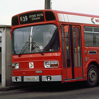 Leyland National 129