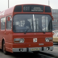 Leyland National 130