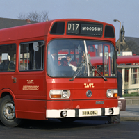 Leyland National 135