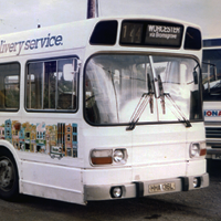 Leyland National 136
