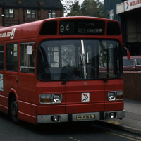 Leyland National 143