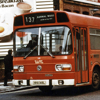Leyland National 148