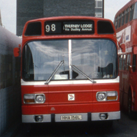 Leyland National 156