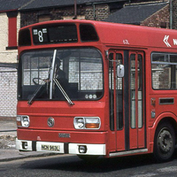 Leyland National 63L