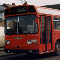 Leyland National 165
