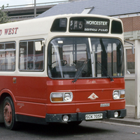 Leyland National 405