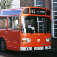 Leyland National 1712