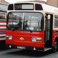 Leyland National 236