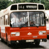 Leyland National 255