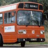 Leyland National 256
