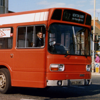 Leyland National 258