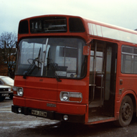 Leyland National 263