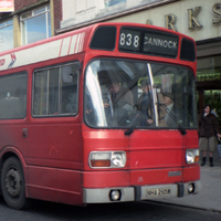 Leyland National 265