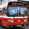 Leyland National 823