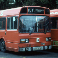 Leyland National 275