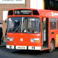 Leyland National 277