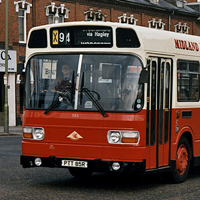 Leyland National 585