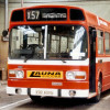 Leyland National 2860