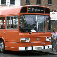 Leyland National 293
