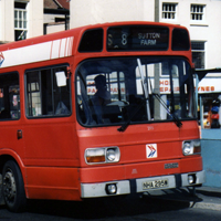 Leyland National 295