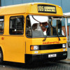 Leyland National 2163