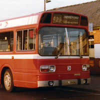 Leyland National 396