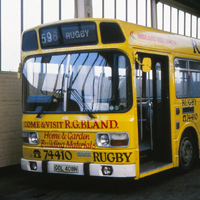 Leyland National 408