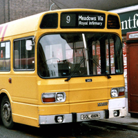 Leyland National 3416