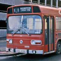 Leyland National 430