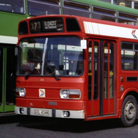 Leyland National 434