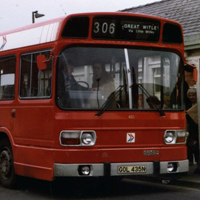 Leyland National 435
