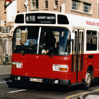 Leyland National 436