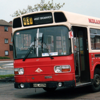 Leyland National 437